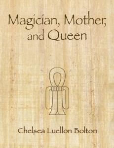Magician, Mother and Queen ebook
