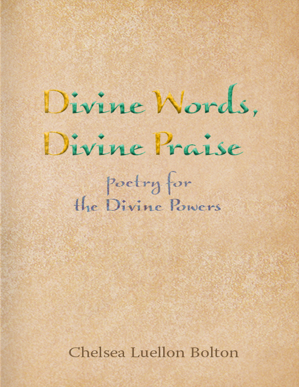 DivineNamesDivinewords ebook