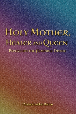 Holy Mother Healer Queen ebook