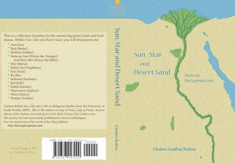Sun, Star and Desert Sand Final