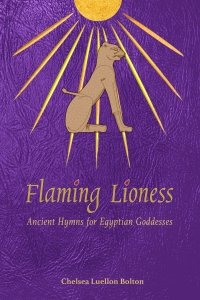 flaming_lioness_kindle cover