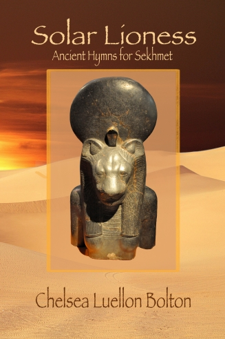 sekhmet ebook cover